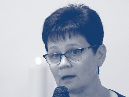 Margit Mandri